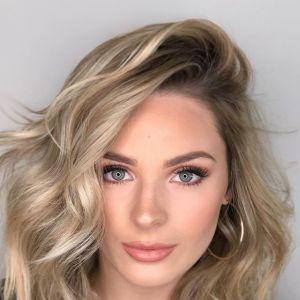 Pasemka Blond Najmodniejsze Fryzury Dla Wszystkich Kolorów