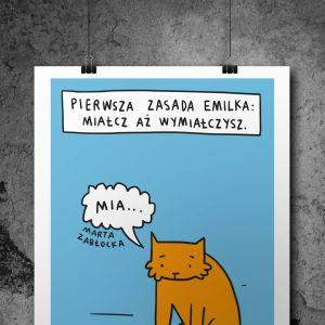 Marta Zabłocka - Życie na kreskę