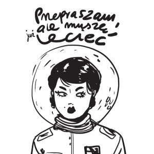 Porysunki: ilustracje autorstwa Magdaleny Danaj