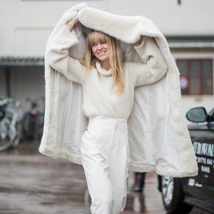 Modne płaszcze na jesień 2018