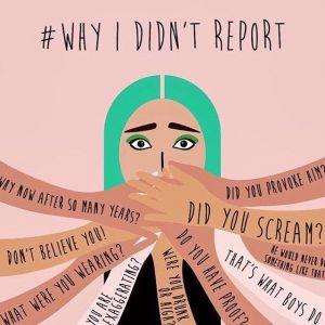Kampania #whyididntreport