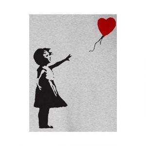 Banksy Zniszczył Własne Dzieło Chwilę Po Tym Jak Zostało