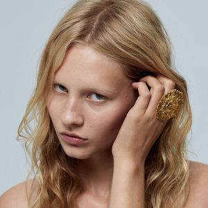 Ella Zubrowska biżuteria jesień 2018