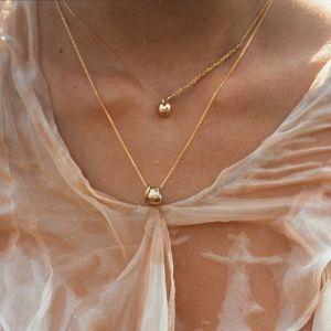 Rosa Chains biżuteria jesień 2018