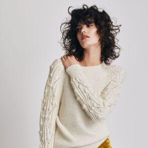 Swetry na jesień 2018: B Sides Handmade