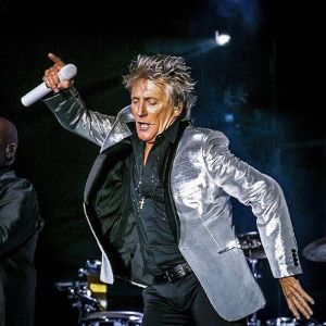 Rod Stewart koncert w Polsce