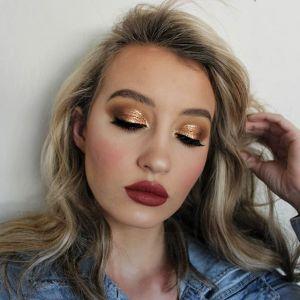 Fairy dust: największy trend w makijażu na święta
