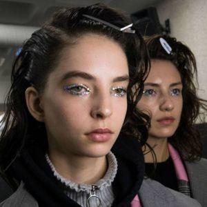 Fairy dust: największy makijażowy trend na święta