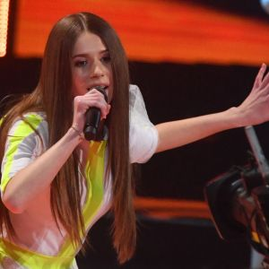 Roksana Węgiel Eurowizja Junior 2018