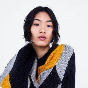 Sweter Zara; 139 zł