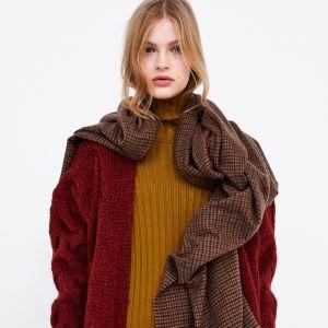Sweter Zara; 299 zł
