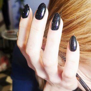 Sylwestrowe Paznokcie 3 Super Trendy W Manicure Na Sylwestra