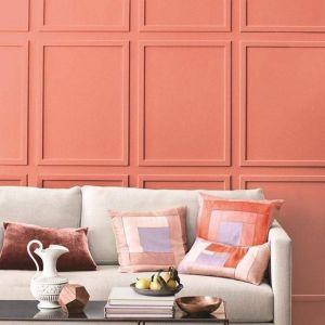 Pantone kolor roku 2019 Living Coral