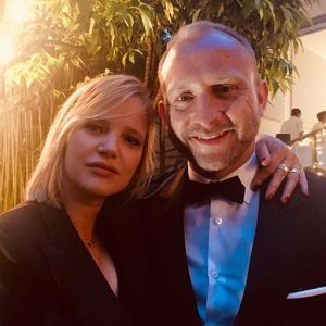 Paszporty Polityki 2018: Joanna Kulig