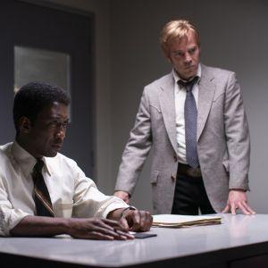 """""""Detektyw"""", sezon 3."""