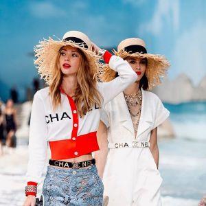 Chanel rezygnuje z naturalnych futer i egzotycznych skór