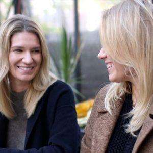 Women's Voices: Zuza i Daga, założycielki marki Wishbone