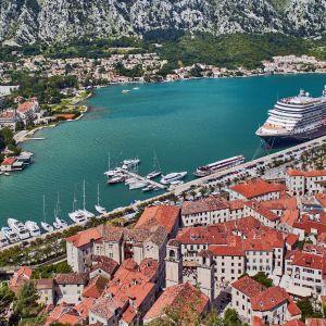 4. Czarnogóra