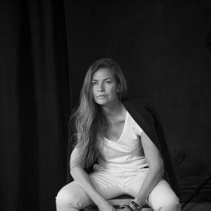 Lidia Popiel w kampanii LESS IS MORE - Naturalnie piękne kobiety