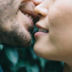 Pocałunek ruchomy