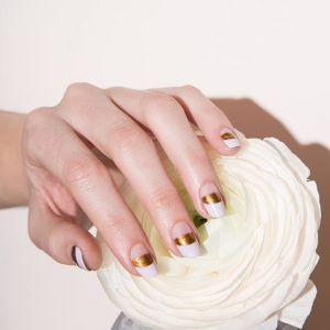 Modny manicure wiosna 2019