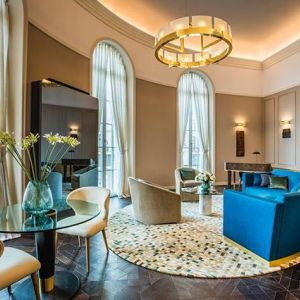 Polski hotel wśród 101 najlepszych hoteli na świecie. Te wnętrza zachwycają!
