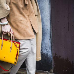 Beże i brązy: trendy moda wiosna 2019