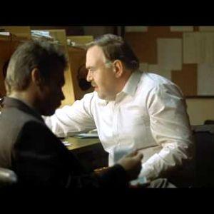 "Owning Mahowny Trailer, ""Hazardzista"""