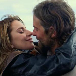"""Lady Gaga i Bradley Cooper w filmie """"Narodziny Gwiazdy"""""""
