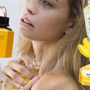 Perfumy na wiosnę 2019