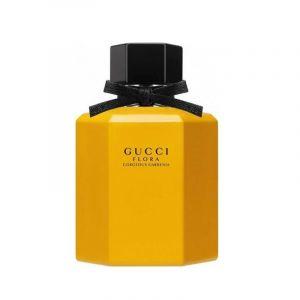 Perfumy na wiosnę: Gucci Flora Gorgeous Gardenia
