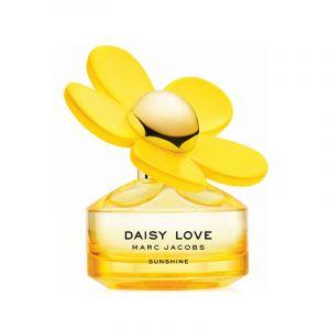 Perfumy na wiosnę: Marc Jacobs Daisy Sunshine