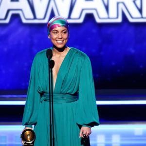 Alicia Keys, Grammy 2019