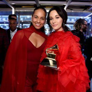 Alicia Keys, Kacey Musgraves, Grammy 2019