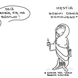 Kobiece życie okiem ilustratorki