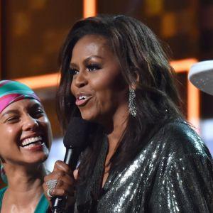 Michelle Obama, Grammy 2019