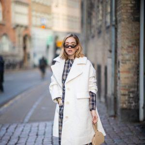 Płaszcze wiosenne: trendy moda wiosna 2019