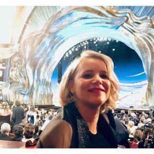 Oscary 2019: Joanna Kulig na gali oscarowej