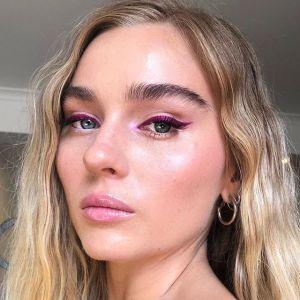 Buttery skin - modny makijaż na wiosnę