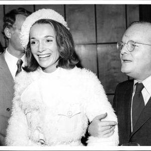 Lee Radziwill nie żyje: kim była księżna Lee Radziwill?