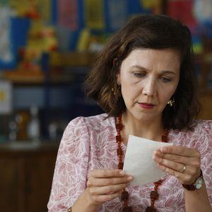 """Maggie Gyllenhaal w filmie """"Przedszkolanka"""""""