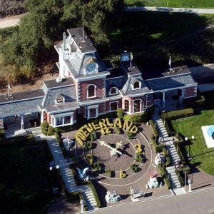 Posiadłość Michaela Jacksona Neverland