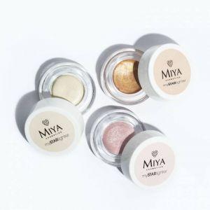 Rozświetlacz mySTARlighter, MIYA Cosmetics