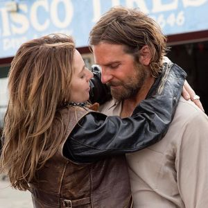 Bradley Cooper romantycznie o pierwszym spotkaniu z Lady Gagą