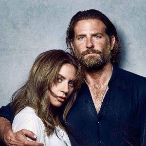 Bradley Cooper o pierwszym spotkaniu z Lady Gagą