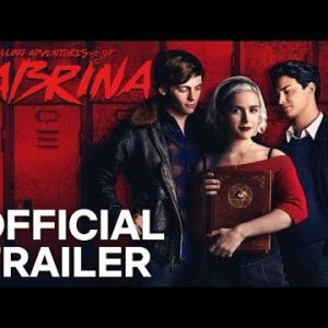 """Chilling Adventures of Sabrina"" sezon 2"
