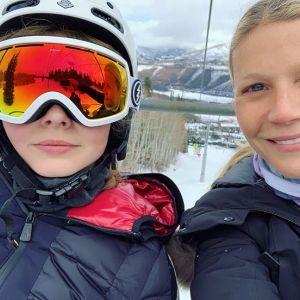 Gwyneth Paltrow pokazała zdjęcie córki bez jej zgody. Miała do tego prawo?