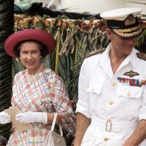 Meghan Markle i książę Harry złożyli życzenia babci królowej Elżbiecie II z okazji urodzin