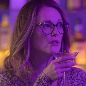 """Kadr z filmu """"Gloria Bell"""" z Julianne Moore"""