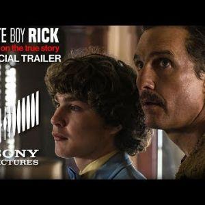 """""""Kokainowy Rick"""""""
